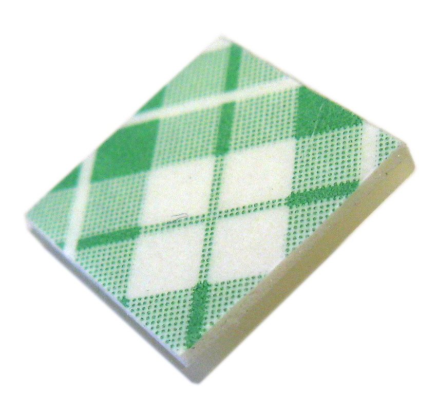 Fits 0.125 PCB Hole BusBoard Prototype Systems SA120 Adhesive Standoffs 24 Pack 0.120 Height Offset 0.6x0.6 Base